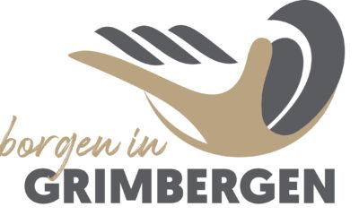 Nieuw logo Gemeente Grimbergen!